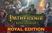 Pathfinder: Kingmaker Royal Edition Badge