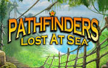 Pathfinder – Lost at Sea Badge