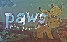 Paws: Pitter Patter Edition Badge