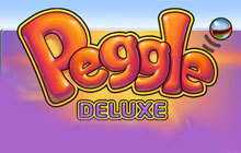 Peggle Deluxe Badge