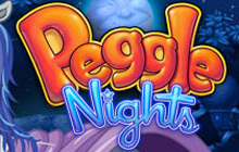Peggle Nights Badge