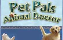 Pet Pals Animal Doctor Badge