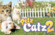 Petz Catz 2 Badge