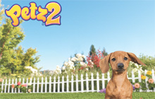 Petz Dogz 2 Badge