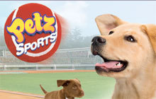 Petz Sports Badge