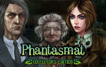 Phantasmat Collector's Edition Badge
