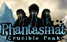 Phantasmat: Crucible Peak Badge