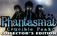 Phantasmat: Crucible Peak Collector's Edition Badge