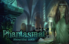 Phantasmat: Mournful Loch Badge