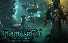 Phantasmat: Mournful Loch Collector's Edition Badge