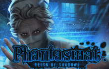 Phantasmat: Reign of Shadows Badge