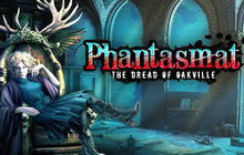 Phantasmat: The Dread of Oakville Badge