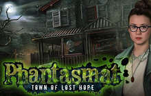 Phantasmat: Town of Lost Hope Badge
