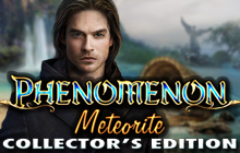 Phenomenon: Meteorite Collector's Edition Badge
