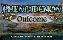 Phenomenon: Outcome Collector's Edition Badge