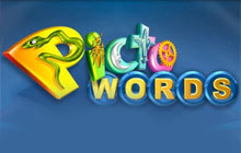 PictoWords Badge