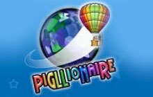 Pigllionaire Badge