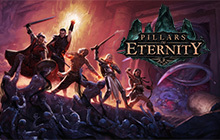 Pillars of Eternity Badge