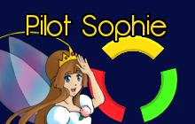 Pilot Sophie Badge