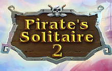 Pirate's Solitaire 2 Badge