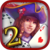 Pirate's Solitaire 2 Icon