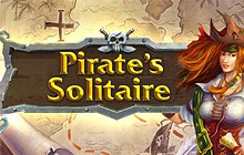 Pirate's Solitaire Badge