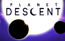 Planet Descent Badge