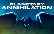 Planetary Annihilation Badge