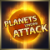 Planets under Attack Icon