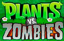 Plants vs. Zombies Game Of The Year Edition Badge