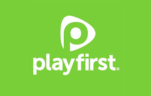 PlayFirst Mega Bundle Badge