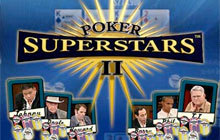 Poker Superstars II Badge