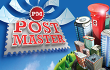 Post Master Badge