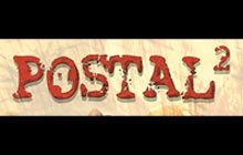 Postal 2: Share The Pain Badge