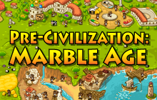 pre-civilization marble age game