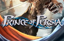 Prince of Persia Badge