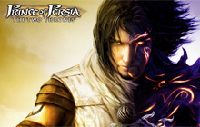 Prince of Persia The Two Thrones Badge