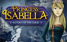 Princess Isabella: Return of the Curse Badge