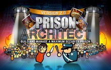Prison Architect Badge