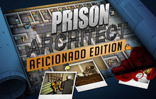 Prison Architect Aficionado Badge