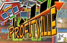 Profitville Badge