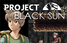 Project Black Sun Badge