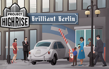 Project Highrise: Brilliant Berlin Badge