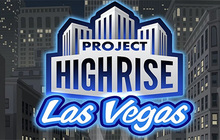 Project Highrise: Las Vegas Badge