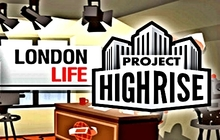 Project Highrise: London Life Badge