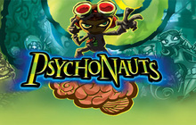 Psychonauts Badge