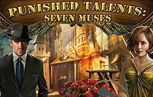 Punished Talents: Seven Muses Badge