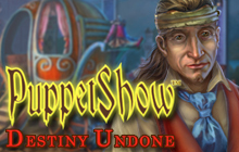 PuppetShow: Destiny Undone Badge
