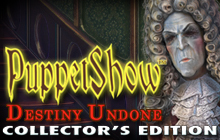 PuppetShow: Destiny Undone Collector's Edition Badge