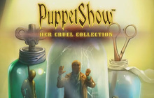PuppetShow: Her Cruel Collection Badge